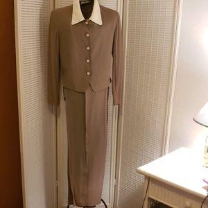 Casual Corner Pant Suit